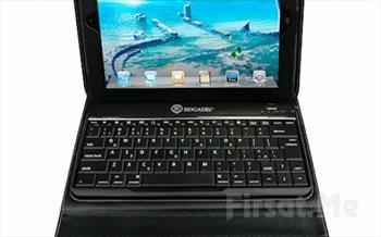 iPAD Uyumlu Bluetooth Klavyeli Deri K�l�f 65 TL Yerine Sadece 29.90 TL!