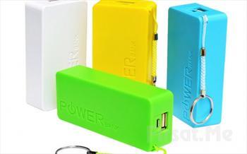 Art�k �arj�n�z Hi� Bitmeyecek! Kochler'den Powerbank Ta��nabilir Bataryalar 15.90 TL'den Ba�layan Fiyatlarla!