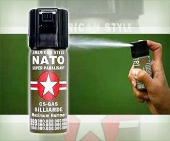 Kendinizi Koruman�n En Kolay Yolu...Nato Biber Gaz� Sadece 6,90TL (20.06.2012)