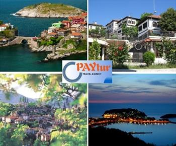 �STANBUL : Paytur �le 2 G�nl�k Safranbolu- Amasra Turu Sadece 129TL (20.06.2012)