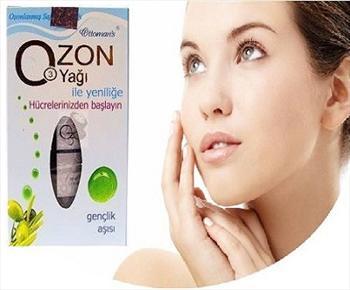 Ozon Ya�� Mucizesinin V�cudunuza Dokunu�unu Hissedin... (20.06.2012)