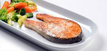 Taurus Avm Big Food'da G�n�n Her Saati Nefis Balik Men�leri!