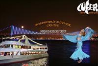 L�fer Tekneleri �le Muhte�em T�rk Gecesi �ov Program� E�li�inde Yemekli Bo�az Turu 110 TL Yerine 49 TL'den Ba�layan Fiyatlarla!