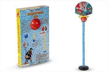 Ayarlanabilir Ayakl� Basketbol Potas� 55 TL yerine 34,90 TL!