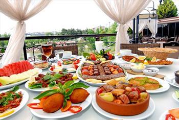 Bayrampa�a Mihver Et & Kebap'ta enfes lezzetlerden olu�an kebap men�s� se�enekleri 41 TL Yerine 19,90 TL'den ba�layan fiyatlarla!