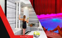 Yalova Lova Hotel Spa'da; Açık Büfe Kahvaltı, Akşam Yemeği, Spa ve Masaj Seçenekleri 24.90 TL'den Başlayan Fiyatlarla!