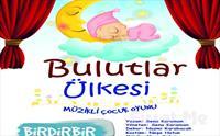 Birdirbir �ocuk Tiyatrosu'ndan Cevahir AVM Fun Lab �ocuk Sahnesi'nde E�itici ve E�lenceli �ocuk Oyunlar�na Biletler 25 TL Yerine 12.50 TL!