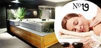 No 19 Boutique Hotel'de Masaj, Hamam, Sinirsiz Spa Ve Dahasi!