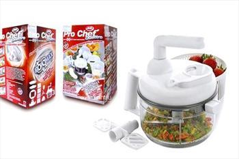 Pro Chef Mutfak Robotu 44,90 TL