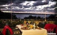 Bo�aza Naz�r Ta�l�han Restaurant'ta Zengin Bal�k Men�s� (Se�meli Bal�k + Ara S�cak + Mezeler + Salata + Tatl� + ��ecek) 60 TL Yerine 29.90 TL!