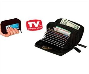 Micro Wallet C�zdan T�m babalara ve Baba Olmayanlara 16,90 TL (25.06.2012)