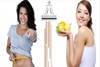 Mecidiyek�y Berillife G�zellik Salonu'nda G5 masaj�, lenf drenaj, pasif jimnastik ve v�cut detoksu uygulamalar�ndan olu�an 24 seansl�k incelme paketi...