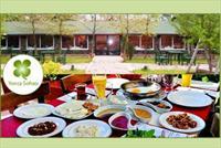 Polonezk�y Yonca Bah�esi'nde Do�a ��inde Serpme Kahvalt� veya Mangal Keyfi 24,90 TL'den Ba�layan Fiyatlarla!