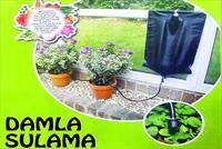 �i�eklerinizle yorulmadan ilgilenebilmeniz i�in Damla Sulama Sistemi �i�ek Sulama Aparat� 60 TL Yerine 39,90 TL!