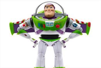 �ocuklar�n�z art�k severek banyoya girecek!Disneyin sevimli Kahramanlar�ndan Buzz Ligthyear'�n lisansl� �r�n� olan Banyo Seti 60 TL Yerine 34,90 TL!