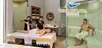 5 Yildizli Wind Of Lara Hotel & Spa'dan 30 Dk Ve 50 Dk Masaj Paketleri!