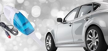 �ekim G�c� Y�ksek: Car Vacuum Cleaner Ara� ��i �akmak S�p�rge!