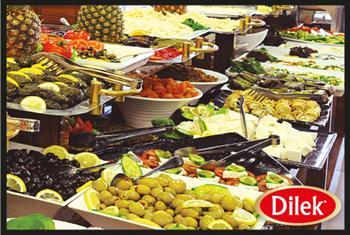 Dilek Pastanesi'nin 7 �ubesi'nde ge�erli 101 �e�it A�IK B�FE kahvalt� keyfi 30 TL yerine SINIRLI SAYIDA 18,90 TL!