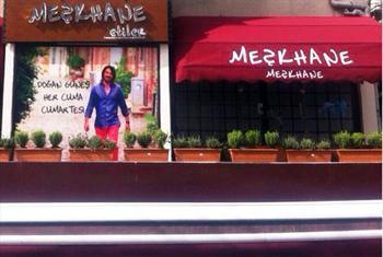 Do�an G�ne� Geri d�nd�! Etiler Me�khane'de yerli i�ecek ve canl� m�zik e�li�inde leziz men�ler 110 TL yerine 39 TL'den ba�layan fiyatlarla..