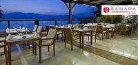 Ramada Plaza Antalya Verona Restaurant'ta 2 Ki�ilik Romantik Ak�am Yeme�i
