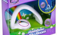 G�kku�a��n� Seyretmek ��in Art�k Ya�mur Sonras�n� Beklemeye Gerek Yok! G�k Ku�a�� Gece Lambas� Rainbow Sadece 29,90 TL!