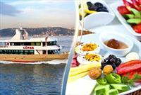 L�fer Tekneleri'nde Cumartesi ve Pazar g�nleri zengin men�s� ile serpme kahvalt� e�li�inde Bo�az Turu 60 TL Yerine 29 TL!