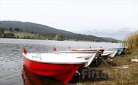 G�k�z Natural Park'ta Serpme K�y Kahvalt�s�, Ak�am veya ��len Yeme�i, Hobi Bah�esi, AT Binicili�i, ATV Safari, Paintball, Da� Bisikleti, Olta...