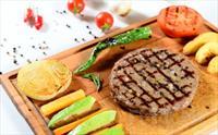 Ramazan Bing�l K�fte Steak'de Steak K�fte veya Antrikot'tan Olu�an Leziz Yemek Men�leri 25 TL'den Ba�layan Fiyatlarla!