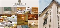 Morione Hotels Karaköy'de 50 Dk. Masaj Ve Spa Paketleri!