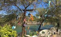 Doğa'nın Kalbinde Ağva Nehir Perisi Otel'de Sınırsız Çay Eşliğinde Serpme Köy Kahvaltısı 35 TL Yerine Sadece 24.90 TL!