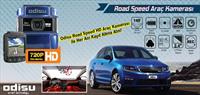 Odisu Road Speed Full Hd Ara� Kamerasi!