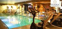 Dark Hill Hotel'den İslak Alan Dahil Masaj Terapileri!