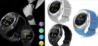 Y1 Smart Watch Akilli Saat (Android - İos Uyumlu)