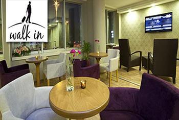 Walk �n Hotel'de 2 ki�i 1 gece kahvalt� dahil konaklama keyfi 165 TL yerine 99 TL!