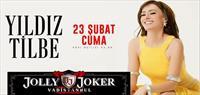 Yildiz Tilbe Konseri 23 Şubat'ta Jolly Joker Vadistanbul'da!