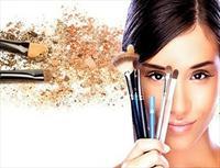 Ba�dat Caddesi Makeup Asl� Ayfer Tirtom'dan Porselen Makyaj Uygulamas� 150 TL Yerine 59 TL!