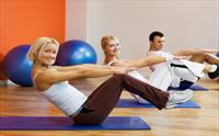 5 Y�ld�zl� Holiday Inn �stanbul Airport Mandala Spa'da Bay ve Bayanlar ��in 4 Ayl�k Pilates Kursu 1200 TL yerine Sadece 499 TL!