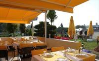 Büyükada Orası Burası Bahçe Restaurant'ta Adadan İstanbul Manzarası Eşliğinde Kahvaltı Keyfi 50 TL Yerine Sadece 29.90 TL!