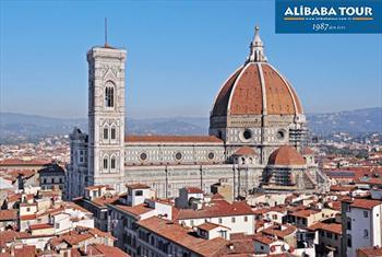 Alibaba Tour'dan 8 g�n 7 gece Roma-Floransa-Venedik-Milano Turu 1750 TL Yerine 999 TL!