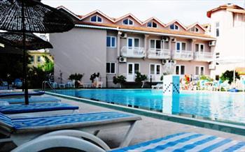 Dalyan Hotel Caria Royal'de 2 Ki�i 1 Gece Oda + Kahvalt� veya Yar�m Pansiyon Konaklama Se�enekleri ile 90 TL'den Ba�layan Fiyatlarla!