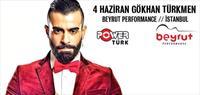 G�khan T�rkmen Kartal Beyrut Performance Da!