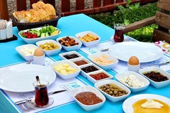 Park Orman Cafe'de 2 Ki�ilik Organik Serpme Kahvalt�, Tavada Sucuk ve S�n�rs�z �ay 29 TL