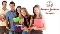George's Academy'de 2 G�nde �� D�nyas� i�in �� �ngilizcesi E�itimi 440 TL