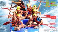 Enjoy Rafting'ten K�pr�l� Kanyon'da Her �ey Dahil Rafting Maceras� 29.90 TL !