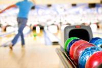 Crocus Bowling'de 1 Oyun Bowling ve 1 Adet ��ecek 6 TL