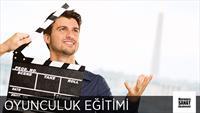Marmara Sanat Akademisi'nde 'Kamera �n� Oyunculuk veya Sunuculuk-Spikerlik' E�itimi 59 TL!
