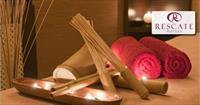 Rescate Hotel Viento SPA'da 50 Dk Masaj ve T�m G�n Spa Alan Kullan�m� 69 TL!