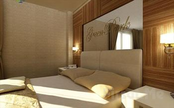 5 Y�ld�zl� The Green Park Hotel Diyarbak�r'da 2 Ki�i 1 Gece Konaklama ve A��k B�fe Kahvalt� 260 TL Yerine Sadece 159 TL!