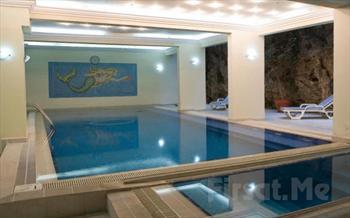 Sa�l���n�z ��in Bursa K�rc� Hotel'de 2 Ki�i 1 Gece Konaklama + A��k B�fe Kahvalt� + Termal Havuz Tatil F�rsat� 250 TL Yerine Sadece 139 TL!