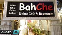 Bahche K�lt�r Cafe & Restaurant'ta doyurucu Adana Kebap Men� Sadece 14.90 TL!